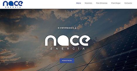 NACE Energía obtendrá más de 10.000 clientes, principalmente pymes y comercios, en su primer año de vida