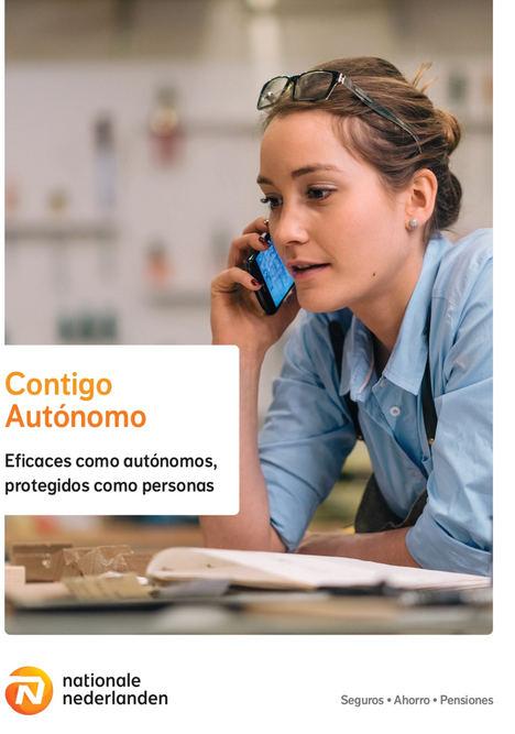 Nationale-Nederlanden actualiza Contigo Autónomo y centraliza las coberturas personales y profesionales de los autónomos en una única solución