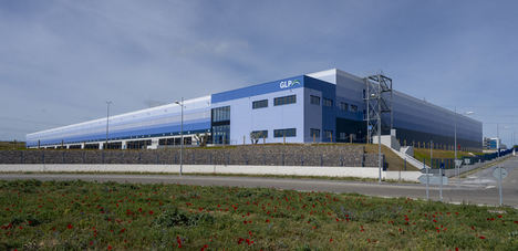 Gazeley adopta la marca GLP en Europa