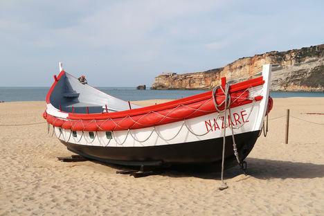 Ohai Nazaré, el lugar perfecto para explorar y disfrutar del Oeste de Portugal