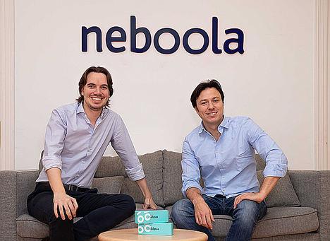Loopas, las lentillas diarias de la startup española neboola, llegan a Latinoamérica