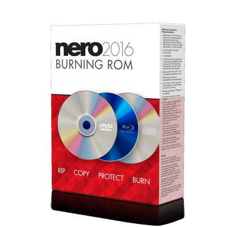 Nero SecurDisc planta cara al ransomware, ¡que nadie secuestre tu PC!