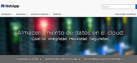 Llega NetApp Cloud Volumes para Google Cloud Platform para reforzar la cartera de servicios de datos en el cloud