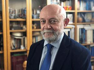 Ángel Fernández Homar, Fundación para la Economía Circular.