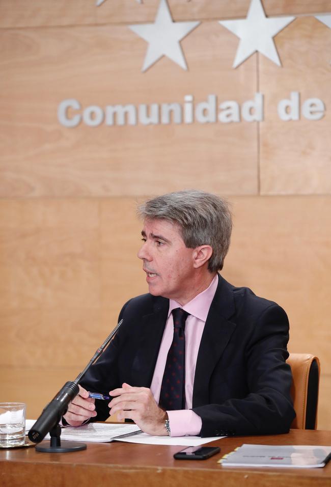 La comunidad de madrid crea el registro de agentes - Agente inmobiliario madrid ...