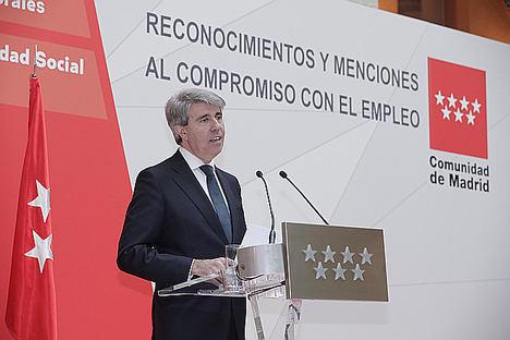 La Comunidad de Madrid reconoce a las empresas que apuestan por la responsabilidad social y la prevención de riesgos laborales