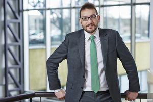 Ángel Trevejo, Socio Director ALTIM.