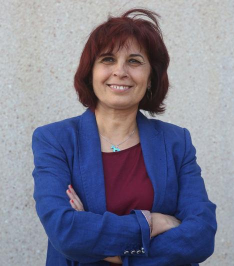 Ángeles Parra, Directora de BioCultura.