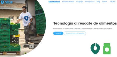 La argentina Nilus, ganadora del Virtual South Summit dedicado al ecosistema emprendedor de LATAM