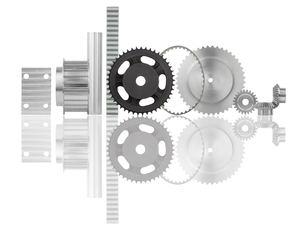 norelem recomienda a los ingenieros especificar y mantener la tecnología de accionamiento para maximizar la eficiencia