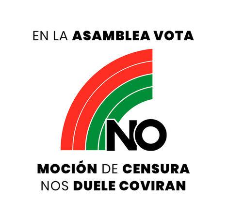 NOS DUELE COVIRAN afronta la asamblea como una moción de censura al Consejo