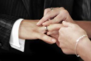 Los notarios podrán autorizar los expedientes matrimoniales a partir del 30 de abril