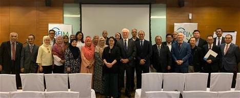El CISI reconoce las cualificaciones del Instituto Islámico de Banca y Finanzas de Malasia