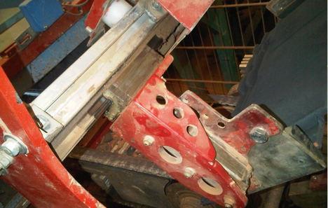 Las unidades de lubricación de NSK crean ahorros en una planta de fabricación de tejas