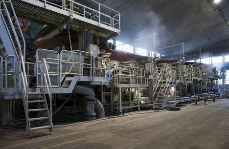 Los rodamientos TL de NSK doblan la vida útil en maquinaria del sector de la fabricación de papel