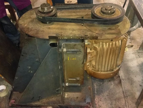Los rodamientos NSK ofrecen una vida útil 4,5 veces superior para un ventilador del horno de una empresa de panificación