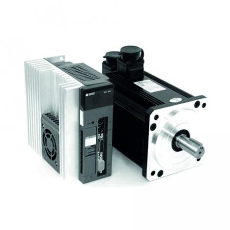 Rodamientos NSK adaptados para satisfacer las demandas en servomotores