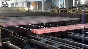 Invertir en rodamientos NSKHPS permite a una planta siderúrgica alcanzar un ahorro considerable