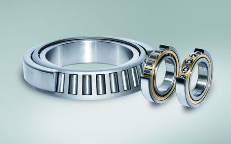 Los nuevos rodamientos de alta fiabilidad de NSK son ideales para aplicaciones en materiales rodantes de alta y baja velocidad.