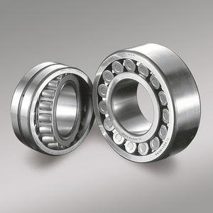 Consiga una ventaja competitiva con los rodamientos de rodillos esféricos TL de NSK