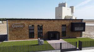 Grupo Copese incrementa su facturación un 22,99% en el primer semestre de 2021