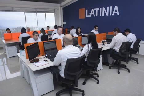 Nuevas oficinas Manizales.