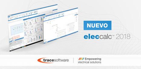 Trace Software International presenta eleccalc™ 2018