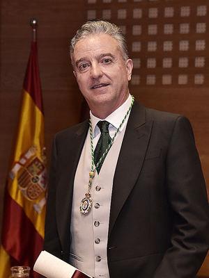 Javier Ventura-Traveset.