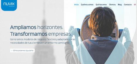 Nuvix, la consultora estratégica especializada en innovación y transformación de modelos de negocio, presente en 14 países en menos de 2 años
