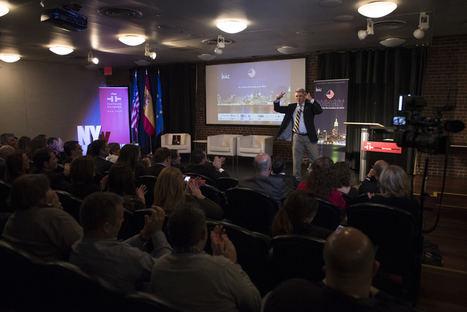 New York Summit presenta su programa y ponentes para la edición 2018