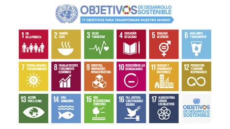 Iberdrola y otras 16 compañías abogan por acelerar el cumplimiento de los Objetivos de Desarrollo Sostenible