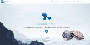 Oceano Fresco, financia a través del crowdlending el primer vivero sostenible de almejas en alta mar del mundo