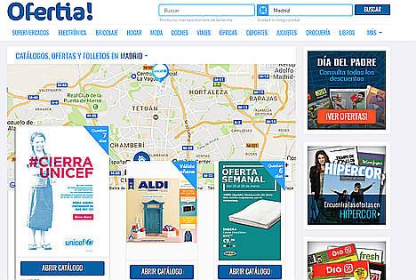 El 67% de los españoles tiene en cuenta si una marca es sostenible para adquirir un producto o servicio