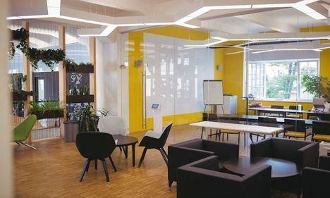 Consejos para que tu oficina sea un lugar más productivo