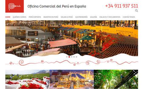 La innovación y experiencia turística abren oportunidades de inversión y negocio a las empresas españolas en Perú