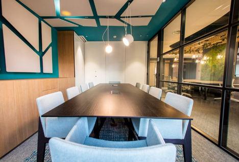La Covid-19: hacia un nuevo modelo de seguridad y funcionalidad en las oficinas y espacios de trabajo