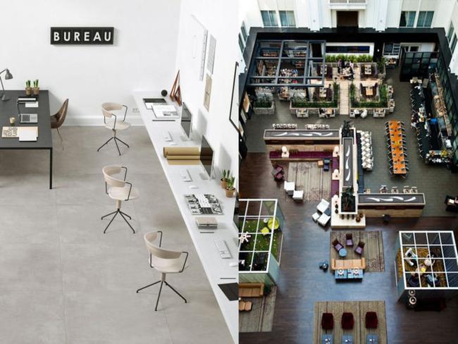 Ideas para decorar oficinas econom a de hoy for Elementos para decorar una oficina