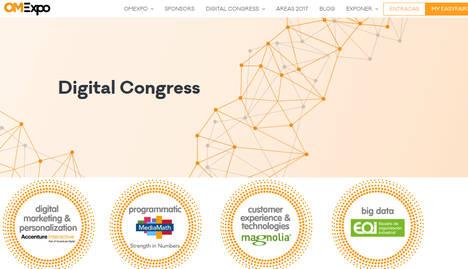 OMExpo by futurizz reunirá en Madrid a los mayores expertos en innovación
