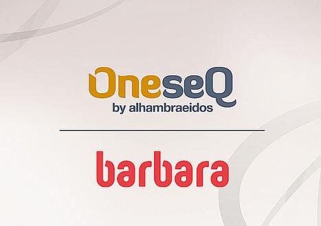 OneseQ y Barbara IoT firman un acuerdo de partnership que lleva a la Ciberseguridad y al IoT al siguiente nivel