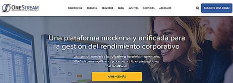 OneStream Software registra un elevado número de asistentes a su conferencia europea de usuarios y cumbre de socios Splash Madrid, impulsado por el crecimiento récord en Europa