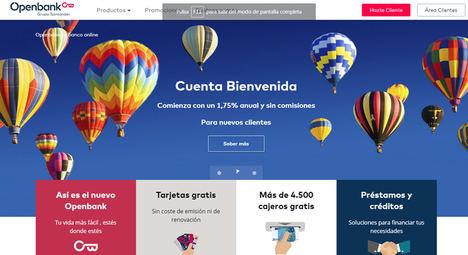 La banca online española cumple la mayoría de edad