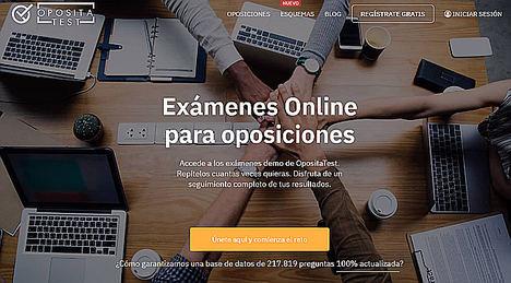 2.000 opositores realizan los simulacros online de Jueces y Fiscales y Letrados de la Administración