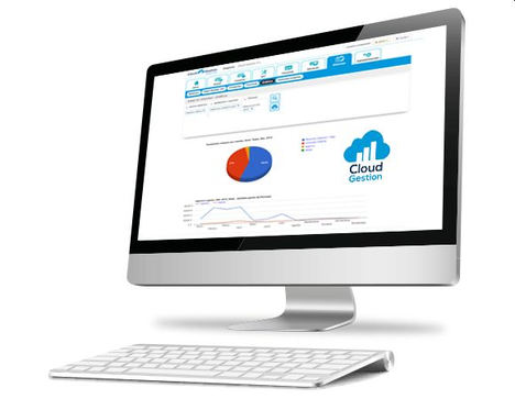 Administrar mejor el negocio con un ERP en la nube