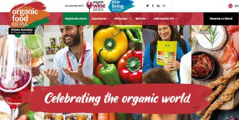 Organic Food Iberia y Eco Living Iberia anuncian el programa de seminarios