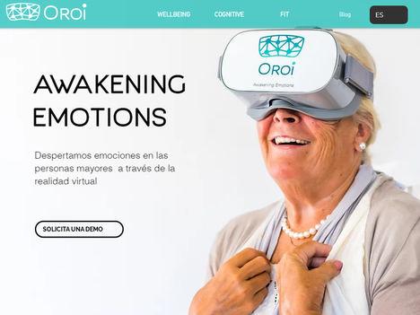 Oroi levanta una ronda de 400.000€ liderada por Easo Ventures, Mondragón Fondo de Promoción FCR y GSR