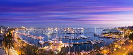 Palma, plenamente operativa para la temporada turística 2020