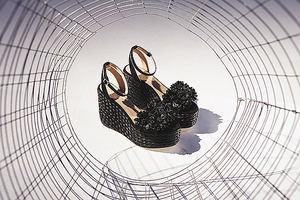 Paloma Barceló, la exclusiva marca de calzado española que triunfa en el mundo