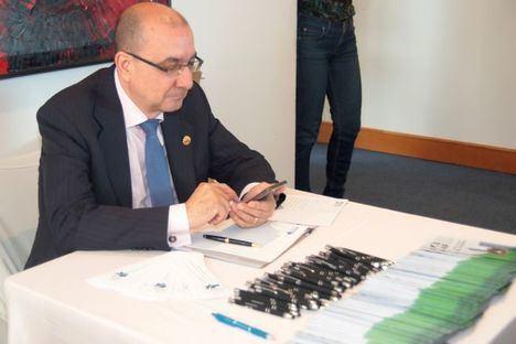 Entrevista a Jordi Paniello, presidente de AIF, Asociación Profesional Colegial de Asesores de Inversión, Financiación y Peritos Judiciales