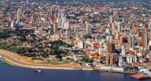 La CII apoya el despliegue de banda ancha 4G LTE en Paraguay