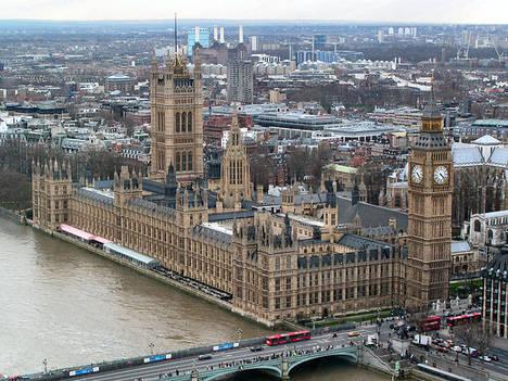 ¿Qué esperar de las elecciones generales de Reino Unido este jueves?
